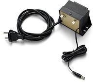 Bild på HUSQVARNA AUTOMOWER® Ladd- och slinggenerator 210 C