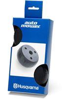 Bild på HUSQVARNA AUTOMOWER® Tyngre Framhjul G2 400gr, 2 st.