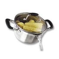 Bild för kategori Oden steel kokkärl