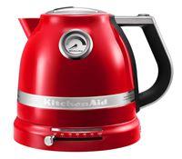 Bild på KitchenAid Artisan Vattenkokare Röd*
