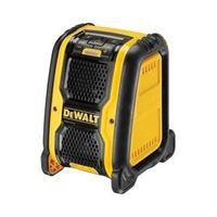 Bild på Dewalt DCR006 Bluetooth högtalare
