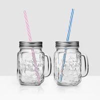 Bild på Blender 2xGlass Jars for Twister Fusion