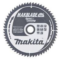 Bild på Makita Sågklinga HM 260x30x2,3 mm, 60T