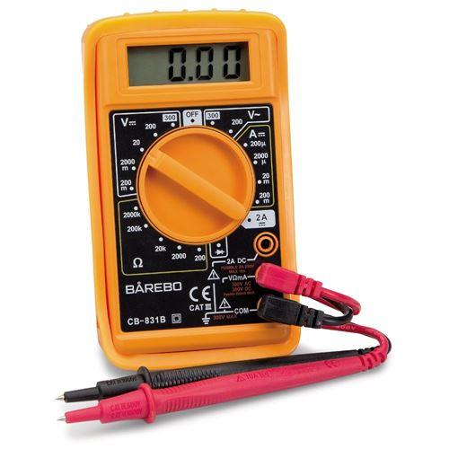 Bild på Multimeter