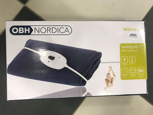 Bild på Obh Nordica Wellness heating pad Fåtal kvar!