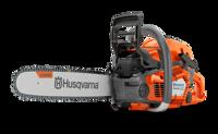 Bild på HUSQVARNA 545G Mark II Motorsåg - 3% Bonus Till Framtida Köp.