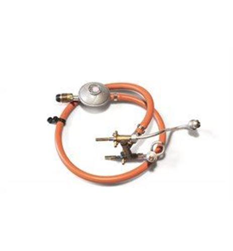 Bild på Weber® Manifold med slang Q 3000-serien