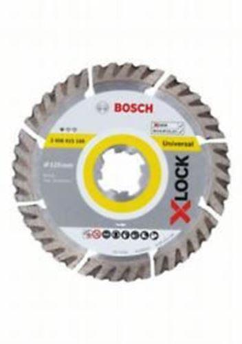 Bild på Bosch X-LOCK Diamantklinga Universal