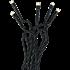 Bild på LJUSSLINGA Dura String LED 40 lampor