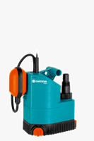 Bild på GARDENA Classic Dränkbar pump 7000 1780-20