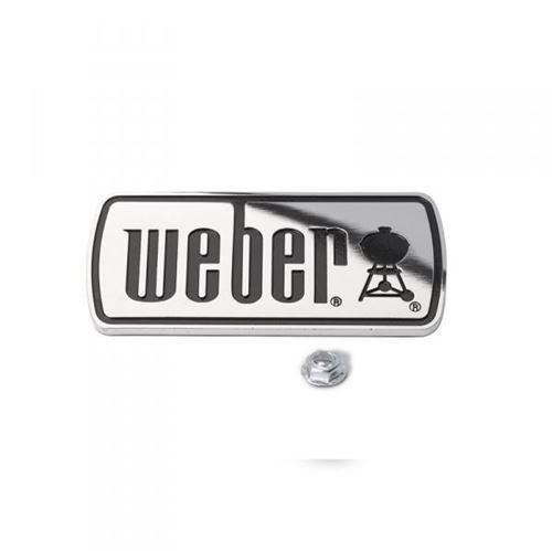 Bild på Weber® Logo Skylt Genesis® II 2017-