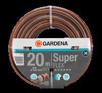 "Bild på GARDENA Premium SuperFLEX Slang 13 mm (1/2"") 20 m 18093-20"