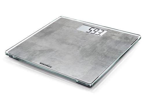 Bild på Soehnle Style Sense Compact 300 Personvåg Betonggrå