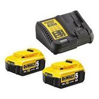 Bild för kategori Batterier/Laddare