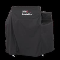 Bild på Weber® Premiumöverdrag SMOKEFIRE EX4