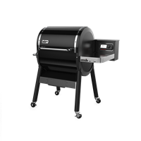 Bild för kategori Weber® Smoke Fire - Träpelletsgrill