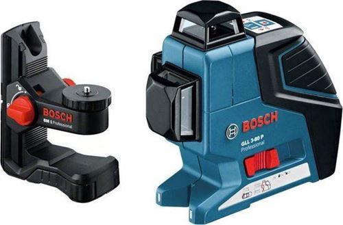 Bild på Bosch CIRKELLASER GLL3-80P M/BM1 Sista exemplaret!