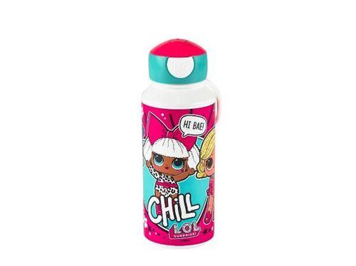 Bild på Mepal Pop-up LOL surprise Dricksflaska 400 ml