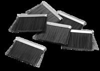 Bild på HUSQVARNA AUTOMOWER® Hjulborstar, refill 305/310/315/AWD samt 220AC/230ACX
