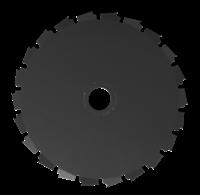 Bild på HUSQVARNA Röjklinga Scarlett 200-22T 20mm