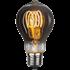 Bild på LED-LAMPA E27 TA60 DECOLED SPIRAL SMOKE