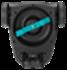 Bild på GARDENA HandyMower 22/18V P4A Solo 14620-55