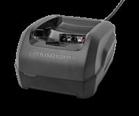 Bild för kategori HUSQVARNA Batterier/Batteriladdare & Batteriförvaring