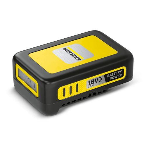 Bild på KÄRCHER Lithium-ion Batteri 18V/2,5A