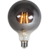 Bild på LED-LAMPA E27 G125 PLAIN SMOKE