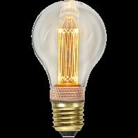 Bild på LED-LAMPA E27 A60 NEW GENERATION CLASSIC