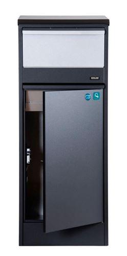 Bild på BERGLUND MP4000 Smart Post/Paketlåda