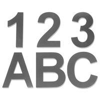 Bild för kategori BERGLUND Siffror/Bokstäver