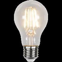 Bild på LED-LAMPA E27 A60 SENSOR CLEAR