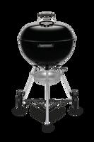 Bild på Weber® ORIGINAL KETTLE® E-5710 KOLGRILL - 3% Bonus Till Framtida Köp.