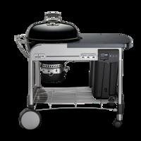 Bild på Weber® PERFORMER DELUXE 57 cm - GBS KOLGRILL - 3% Bonus Till Framtida Köp.