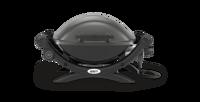 Bild på Weber® Q 1400 ELGRILL - 3% Bonus Till Framtida Köp.