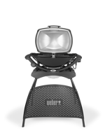 Bild på Weber® Q 2400 ELGRILL - 3% Bonus Till Framtida Köp.