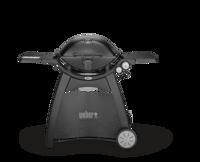 Bild på Weber®  Q 3200 Succégrillen! - 3% Bonus till Framtida Köp!
