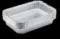 Bild på Weber®  Aluminiumsform - liten