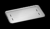 Bild på Weber® Aluminium Långpanna stor - Weber Q2000/200-serien