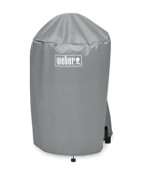Bild på Weber® Standardöverdrag 47 cm Steel Grey