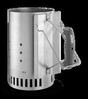 Bild på Weber® Rapidfire Grillstarter - Stor för suverän upptändning!