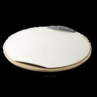 Bild på Weber®  Pizza/Baksten inkl. bakplåt rund 36,5 cm