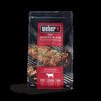 Bild på Weber®  Wood Chips Blend - Beef/Nötkött 0,7 kg