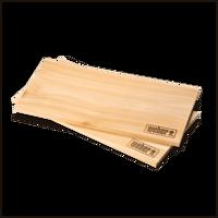 Bild på Weber® Rökplanka - Cederträ Stor 2-pack