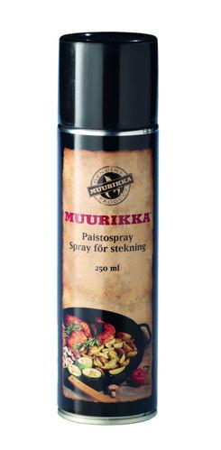 Bild på MUURIKKA Stekspray 250 ml